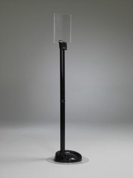 Germstar® Bodenständer schwarz-anthrazit