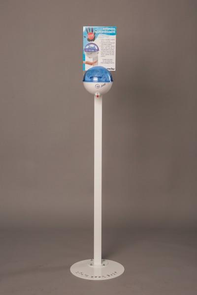 Germstar® Bodenständer Premium (ohne Dosierspender)